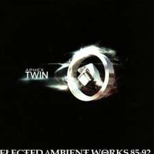 Aphex Twin - Selected Ambient Works 85-92 (unofficial version) - 2x LP Vinyl