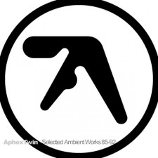 Aphex Twin - Selected Ambient Works 85-92 - 2x LP Vinyl