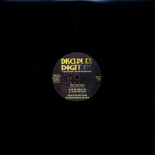 "Dixie Peach & Disciples - My Sound - 12"" Vinyl"