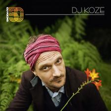 Dj Koze - Dj Kicks - 2x LP Vinyl