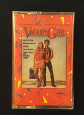 Various Artists - Valley Girl - Original Motion Picture Soundtrack - Cassette