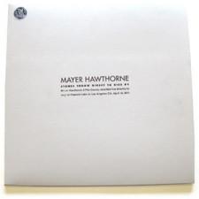Mayer Hawthorne - Live Direct To Disc - 2x LP Vinyl