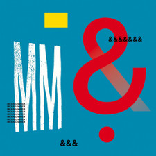 Michael Mayer - & - 2x LP Vinyl
