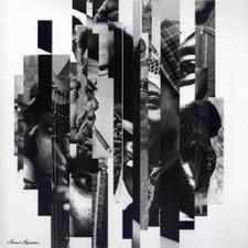 "Theo Parrish / Craig Huckaby - Black Music - 12"" Vinyl"