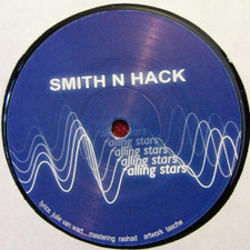 "Smith N Hack - Space Warrior - 12"" Vinyl"