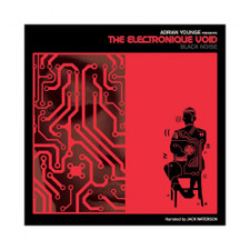 Adrian Younge - The Electronique Void: Black Noise - LP Vinyl