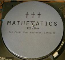 Mathematics - 20th Anniversary - Single Slipmat