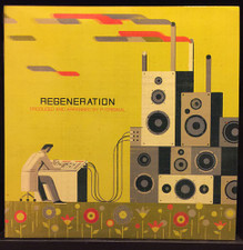 P. Original - Regeneration - LP Vinyl