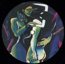 "Todd Modes - Native Visions Ep - 12"" Vinyl"
