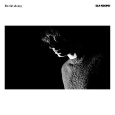 Daniel Avery - DJ Kicks - 2x LP Vinyl