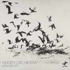 """Hidden Orchestra - Wingbeats - 12"""" Vinyl"""