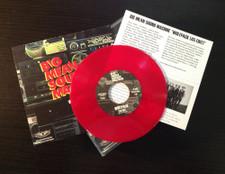 "Big Mean Sound Machine / Super Hi-Fi - Wolfpack / Q Street - 7"" Vinyl"