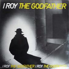 I Roy - The Godfather - LP Vinyl