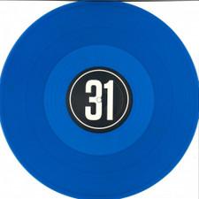 "Serum - Species Ep - 2x 12"" Colored Vinyl"
