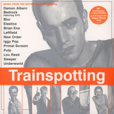 Various Artists - Trainspotting (Music From The Motion Picture) - 2x LP Colored Vinyl
