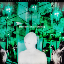 Moby & The Void Pacific Choir - These Systems Are Failing - LP Vinyl