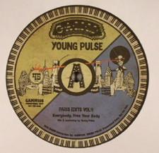 """Young Pulse - Paris Edits Vol. 4 - 12"""" Vinyl"""