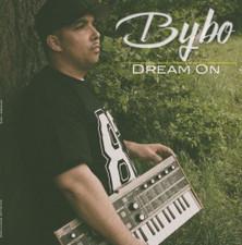 """Bybo - Dream On - 12"""" Vinyl"""