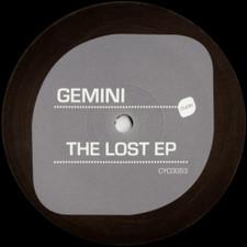 """Gemini - The Lost Ep - 12"""" Vinyl"""