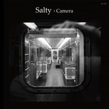 Salty - Camera - LP Vinyl