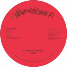"Alien - Changin Times - 12"" Vinyl"