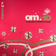 Various Artists - Om:10 Vol. 3 Classics - 2x LP Vinyl