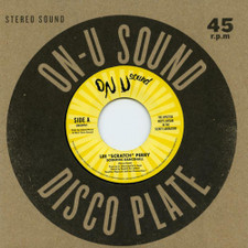 "Lee ""Scratch"" Perry - The Upsetter Meets Jahtari In The Secret Laboratory RSD - 7"" Vinyl"