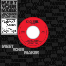 "Sugarhill Gang / Chic - Meet Your Maker 001 RSD - 7"" Vinyl"