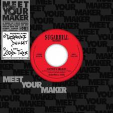 "Sugarhill Gang / Chic - Meet Your Maker 001 RSD - 7"" Vinyl"