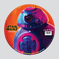 """Shag Kava - Jabba Flow RSD - 10"""" Picture Disc Vinyl"""