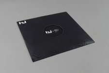 "Burial - Young Death / Nightmarket - 12"" Vinyl"