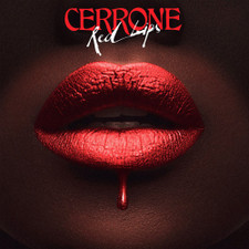 Cerrone - Red Lips - 2x LP Colored Vinyl+CD
