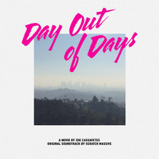 Scratch Massive - Day Out Of Days - LP Vinyl
