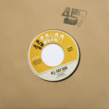 "Lowcut - All Day Dub / 3Four - 7"" Vinyl"