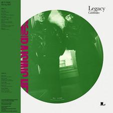 Run-DMC - Raising Hell (30th Anniversary Edition) - LP Picture Disc Vinyl
