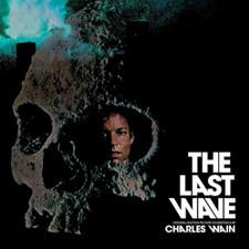 Charles Wain - The Last Wave (1977 Original Soundtrack) - LP Vinyl