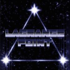 Konami Kukeiha Club - Lagrange Point - LP Colored Vinyl