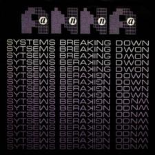 "Anna - Systems Breaking Down - 12"" Vinyl"