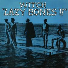 Witch - Lazy Bones!! - LP Vinyl