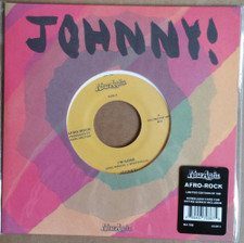 """Johnny! - I'm Gone - 7"""" Vinyl"""