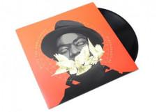 Blitz The Ambassador - Diasporadical - LP Vinyl