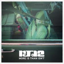 RJD2 - More Is Than Isn't - 2x LP Vinyl
