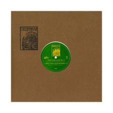 """Bosq - Paciencia De Jo - 12"""" Vinyl"""