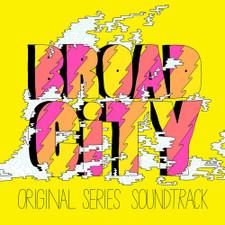 Various Artists - Broad City (Original Series Soundtrack) - LP Colored Vinyl