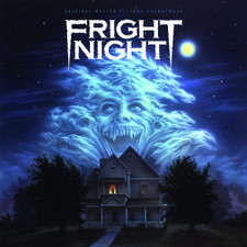 Various Artists - Fright Night (Original Motion Picture Soundtrack) - LP Colored Vinyl