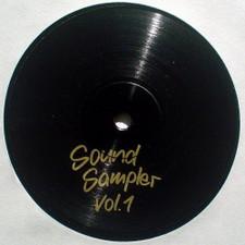 "Various Artists - Sound Sampler Vol. 1 - 12"" Vinyl"
