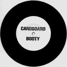 "DJ Slugo - Cardboard Booty - 7"" Vinyl"