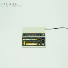 Sahaja - Analog Lovers Rock - LP Vinyl