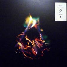 """Fluxion - Vibrant Forms (Part 2) - 12"""" Vinyl"""