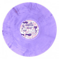 "Various Artists - Microfunk Ep Vol. 2 - 12"" Vinyl"